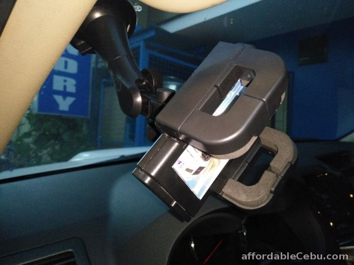 3rd picture of Universal Car Windshield Cell Phone PDA Holder For Sale in Cebu, Philippines
