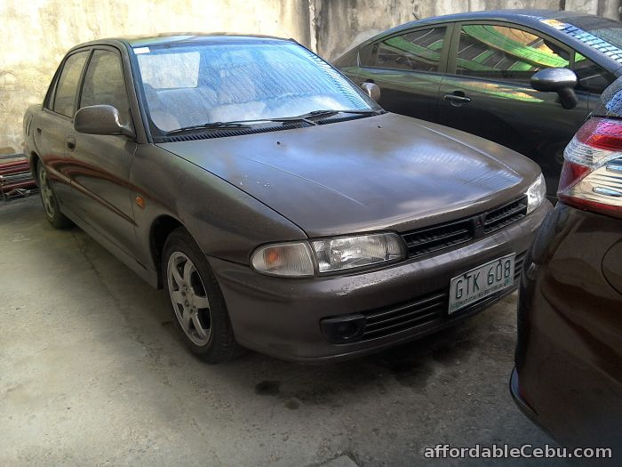 1st picture of Lance 94 For Sale in Cebu, Philippines