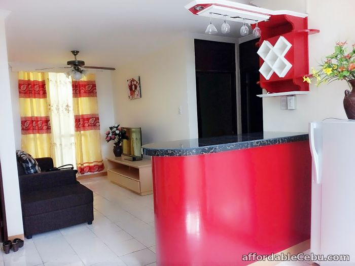 4th picture of 3 bedroom apartment for rent available on December 16,2015 For Rent in Cebu, Philippines