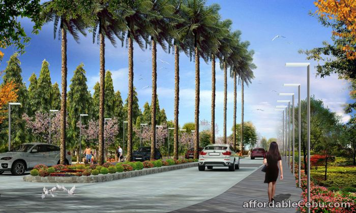1st picture of Eligant lot only for sale in Mandaue City,Cebu For Sale in Cebu, Philippines