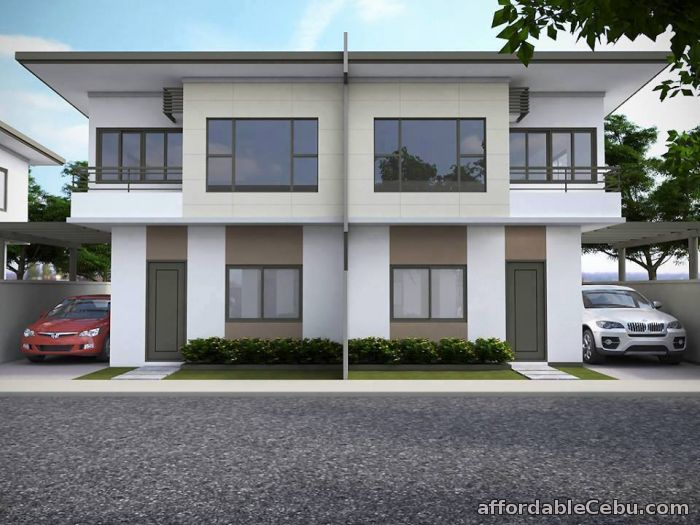 3rd picture of 3 Bedrooms House and Lot Near Ateneo de Cebu For Sale in Cebu, Philippines