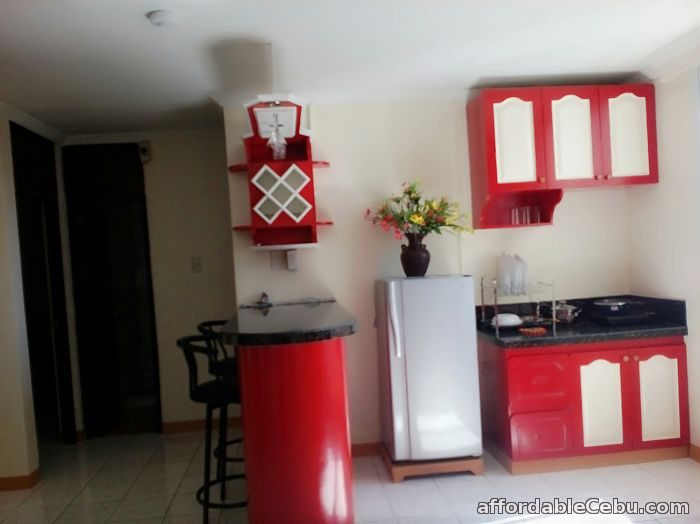 3rd picture of 3 bedroom apartment for rent available on December 16,2015 For Rent in Cebu, Philippines