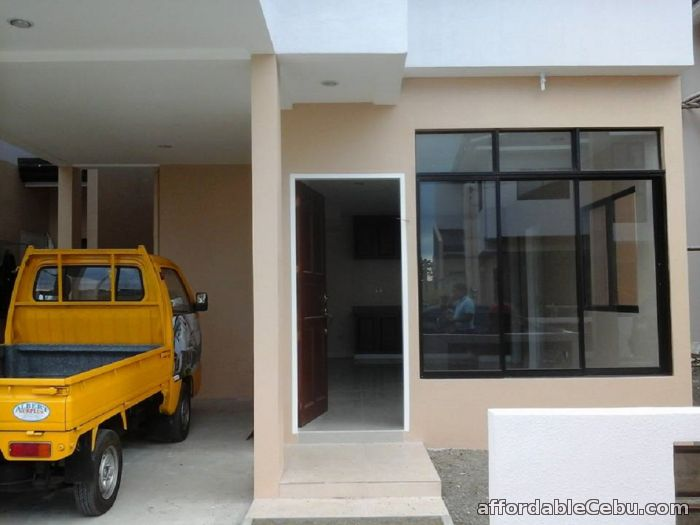 5th picture of Affordable  house and lot for sale in talisay city,cebu For Sale in Cebu, Philippines