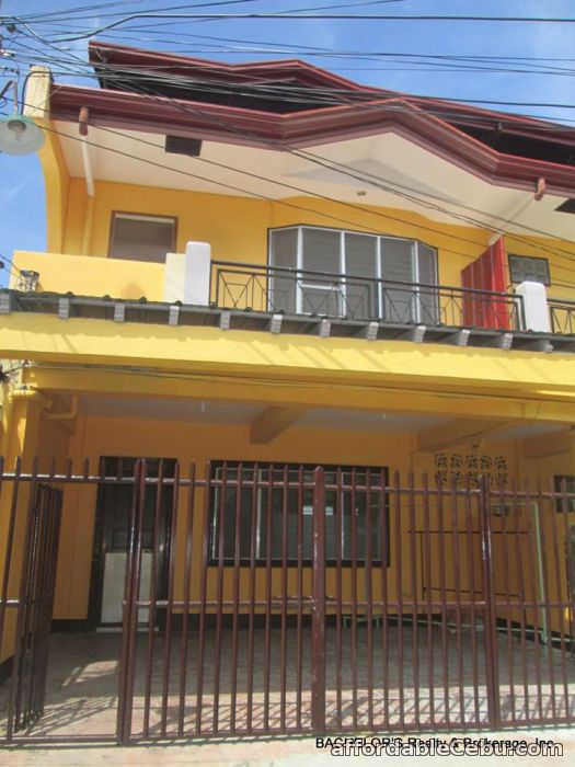 1st picture of Banawa Duplex House 2-Storey FOR RENT at P30k/month For Rent in Cebu, Philippines