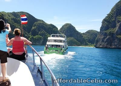 1st picture of Phuket Thailand tour, 3 days 2 nights Offer in Cebu, Philippines