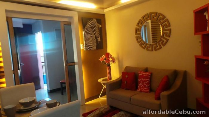 2nd picture of Affordble condo for sale in cebu city For Sale in Cebu, Philippines