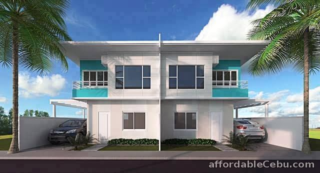 1st picture of Rent To Own House and Lot in Canduman/Cubacub Mandaue City For Sale in Cebu, Philippines