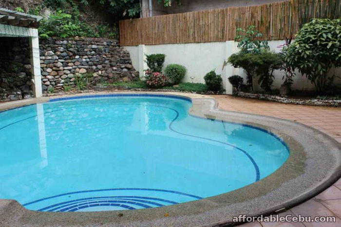 4th picture of 3 bedroom House with pool for Rent in Maria Luisa Banilad ( phase 8) For Rent in Cebu, Philippines