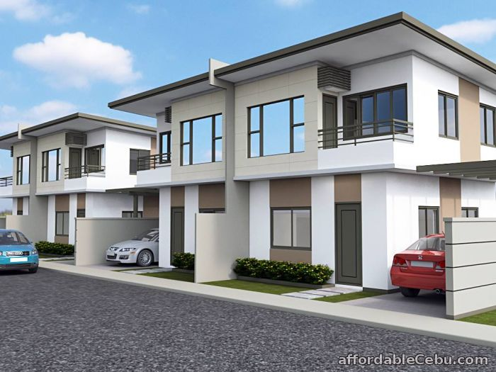 2nd picture of Rent To Own House and Lot in Canduman/Cubacub Mandaue City For Sale in Cebu, Philippines
