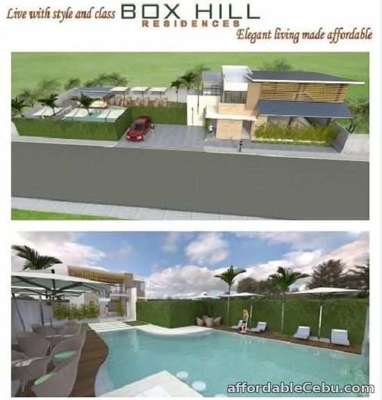 1st picture of Affordable  house and lot for sale in talisay city,cebu For Sale in Cebu, Philippines