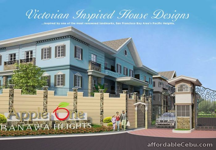 1st picture of Affordable condo for sale in cebu city For Sale in Cebu, Philippines