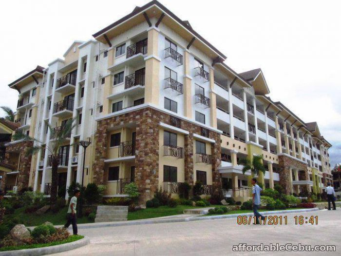 1st picture of 2 BR Furnished Condo in Mabolo, Cebu City FOR RENT! For Rent in Cebu, Philippines