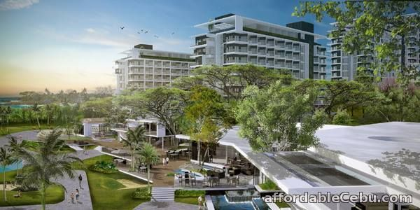 2nd picture of TAMBULI Condo - Studio Type only For Sale in Cebu, Philippines