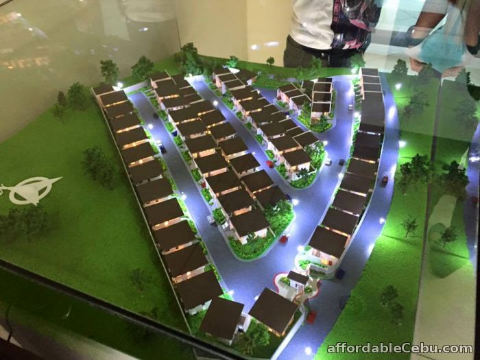 4th picture of The Crescent Ville - Cadulawan, Minglanilla For Sale in Cebu, Philippines