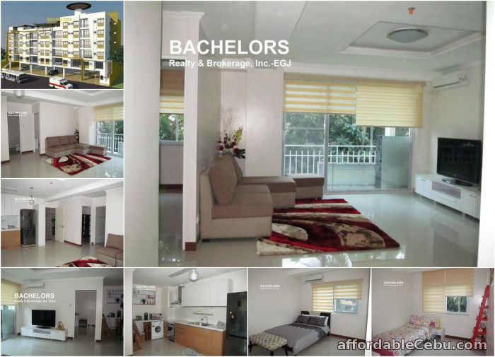 5th picture of Talamban Cebu City CONDO near University of San Carlos For Sale For Sale in Cebu, Philippines