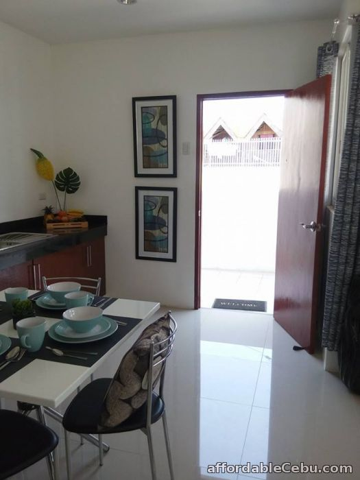 3rd picture of Affordable house and lot for sale in talisay city,cebu For Sale in Cebu, Philippines