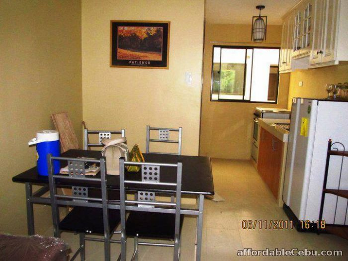 3rd picture of 2 BR Furnished Condo in Mabolo, Cebu City FOR RENT! For Rent in Cebu, Philippines
