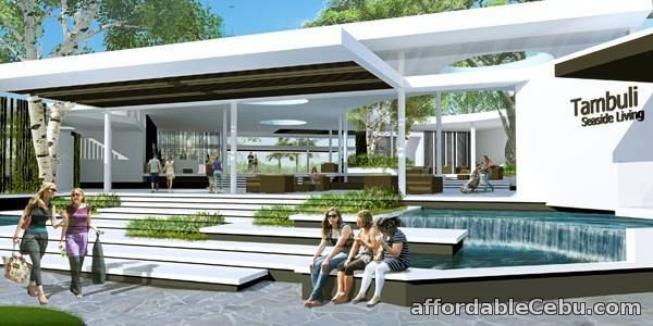 5th picture of TAMBULI Condo - Studio Type only For Sale in Cebu, Philippines