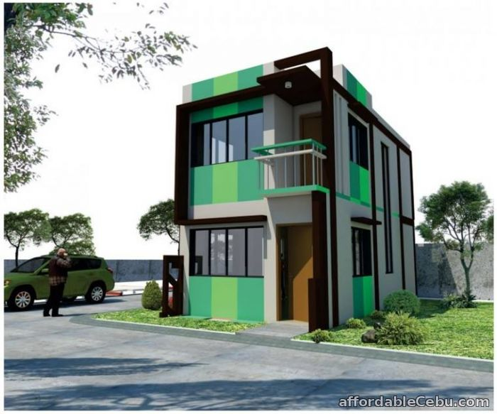 1st picture of Andalucia Crest in Cordova, Mactan For Sale in Cebu, Philippines