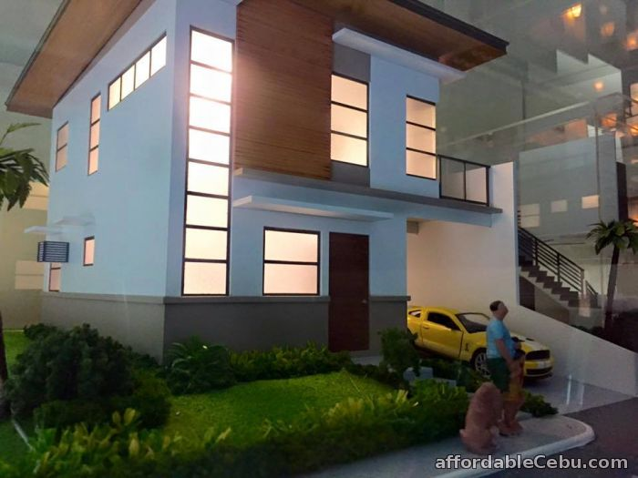 5th picture of The Crescent Ville - Cadulawan, Minglanilla For Sale in Cebu, Philippines