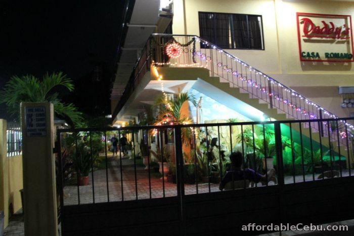 2nd picture of 8 Units Aparment and Lot for Sale Fully Furnished For Sale in Cebu, Philippines
