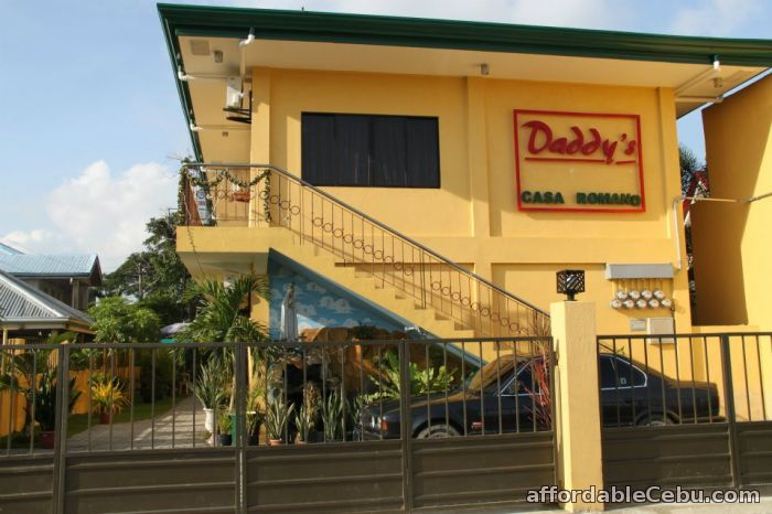 1st picture of 8 Units Aparment and Lot for Sale Fully Furnished For Sale in Cebu, Philippines
