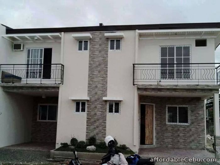 1st picture of House & Lot For Sale in Cebu City Palm River For Sale in Cebu, Philippines