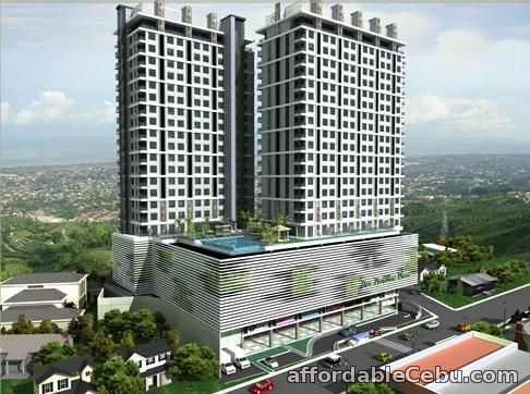 1st picture of Ready for occupancy condo for sale in banawa,cebu city For Sale in Cebu, Philippines