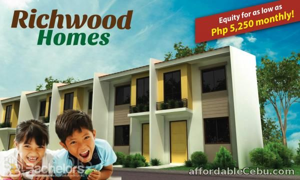 1st picture of House and lot for sale in compostela cebu For Sale in Cebu, Philippines