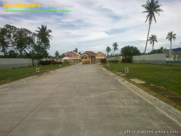 5th picture of HIGHWAY LILOAN, CEBU CITY GARDEN BLOOM VILLAS SUBDIVISION Tulip Model: 2Storey Single detached For Sale in Cebu, Philippines