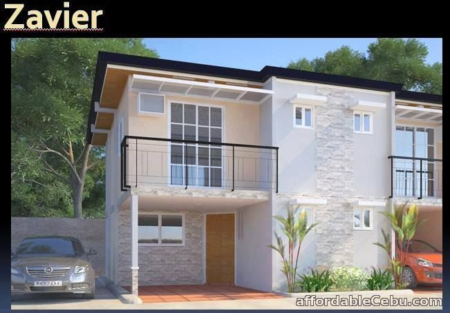 4th picture of House & Lot For Sale in Cebu City Palm River For Sale in Cebu, Philippines