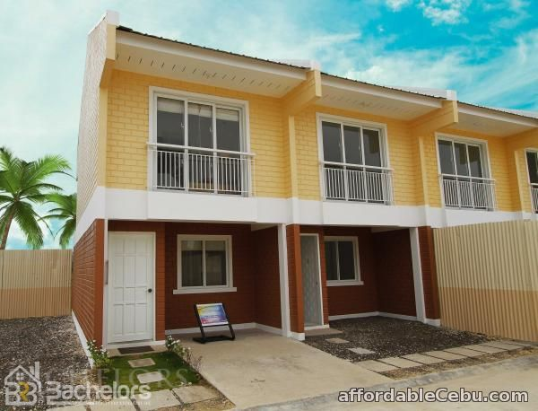 1st picture of House and lot for sale in liloan cebu For Sale in Cebu, Philippines