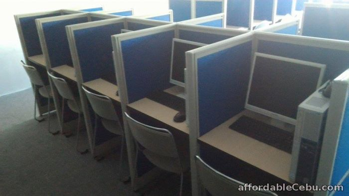 1st picture of BPO Call Center Seat Lease For Rent in Cebu, Philippines