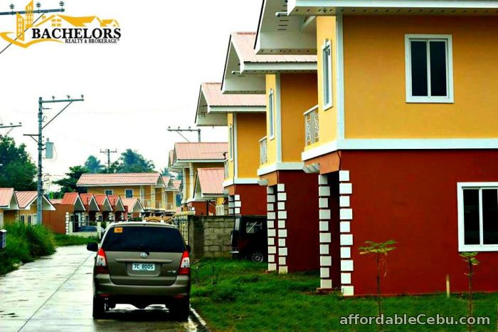 5th picture of House & Lot in Liloan Cebu Garden Bloom Villas Ivy For Sale in Cebu, Philippines