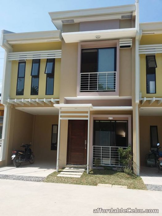3rd picture of CASILI RESIDENCES - Casili, Consolacion - 0923.892.7146 For Sale in Cebu, Philippines
