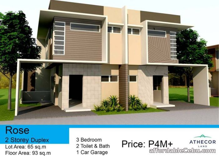 3rd picture of 88 SUMMER BREEZE, TALAMBAN For Sale in Cebu, Philippines