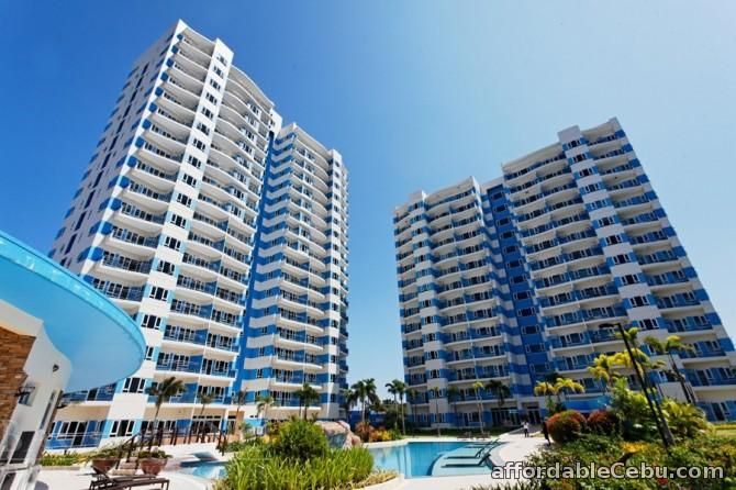 1st picture of Amisa Private Residences Mactan Cebu 2 Bedroom Unit For Sale in Cebu, Philippines