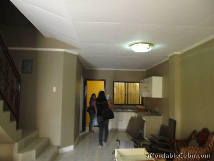 4th picture of Mandaue 4 BR Apartment in near Gaisano AS Fortuna Mandaue City For Rent in Cebu, Philippines