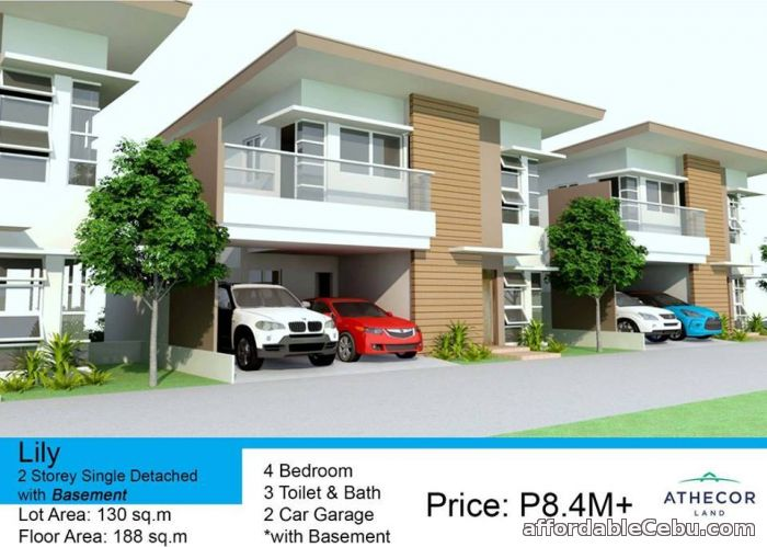 1st picture of 88 SUMMER BREEZE, TALAMBAN For Sale in Cebu, Philippines
