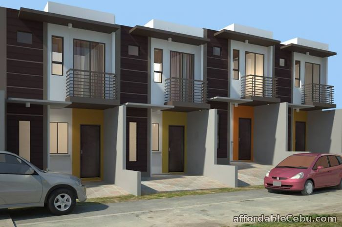 1st picture of Gio Homes located in Quiot, Pardo For Sale in Cebu, Philippines
