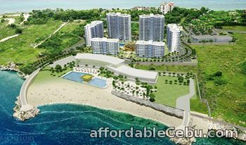 2nd picture of Amisa Private Residences Mactan, Cebu 1 Bedroom Unit For Sale in Cebu, Philippines