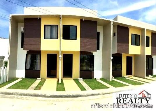 1st picture of SUNBERRY HOMES - SOONG,MACTAN - 0923.892.7146 For Sale in Cebu, Philippines