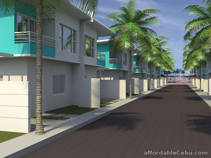 2nd picture of Single Attached MALIBU Residence - Talisay City, Cebu For Sale in Cebu, Philippines