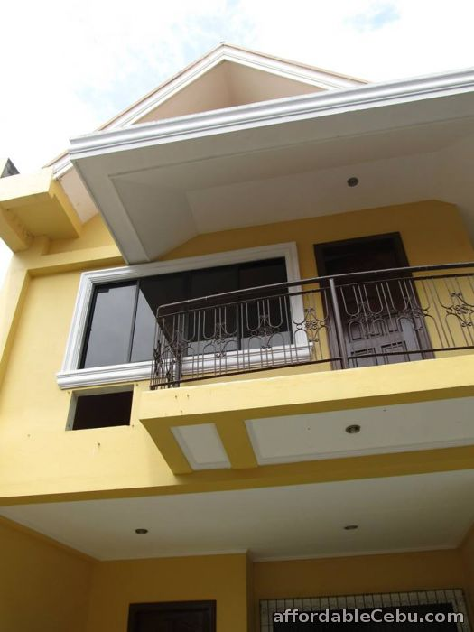 2nd picture of Mandaue 4 BR Apartment in near Gaisano AS Fortuna Mandaue City For Rent in Cebu, Philippines