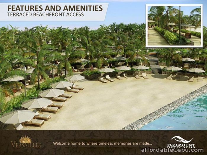 4th picture of FONTE DI VERSAILLES, MINGLANILLA - 0923.892.7146 For Sale in Cebu, Philippines