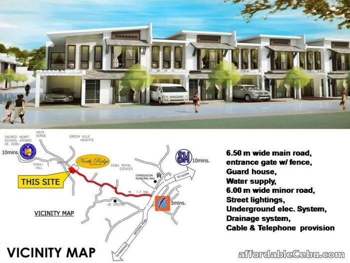 5th picture of CASILI RESIDENCES - Casili, Consolacion - 0923.892.7146 For Sale in Cebu, Philippines
