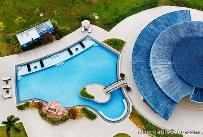 5th picture of Amisa Private Residences Mactan, Cebu Studio Unit For Sale in Cebu, Philippines
