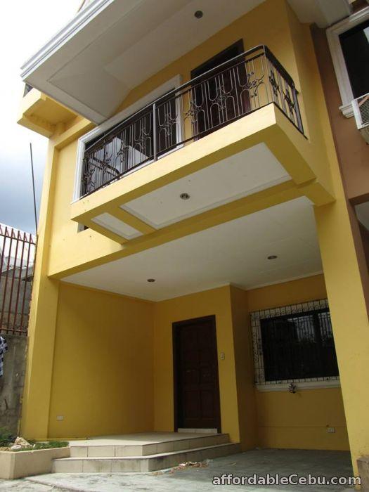 1st picture of Mandaue 4 BR Apartment in near Gaisano AS Fortuna Mandaue City For Rent in Cebu, Philippines