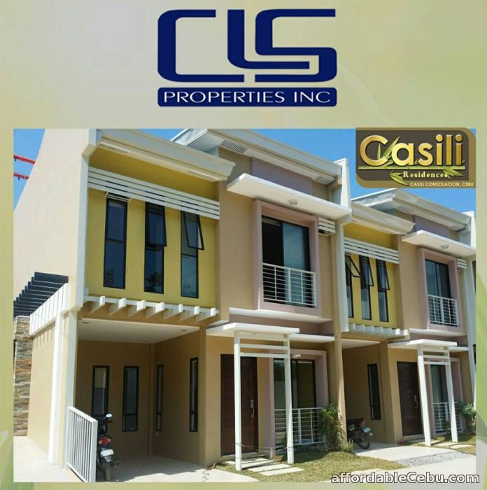 1st picture of CASILI RESIDENCES - Casili, Consolacion - 0923.892.7146 For Sale in Cebu, Philippines