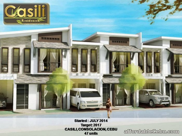 4th picture of CASILI RESIDENCES - Casili, Consolacion - 0923.892.7146 For Sale in Cebu, Philippines